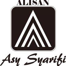 Logo Alisan Grosir Jkt