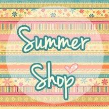 Summer Shop JKT