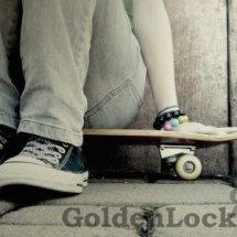 GoldenLockUs Logo