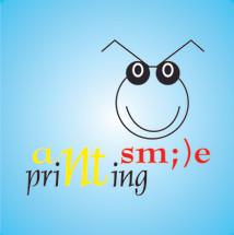 ant sm;)e printing