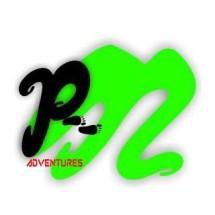 P-Man Adventure