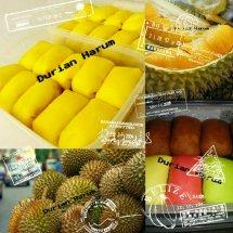 Durian Harum