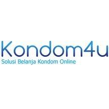 Logo Kondom4u