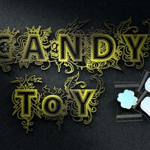candy toy
