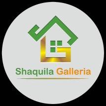 shaquila galleria