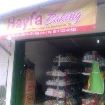 Haifa Baking Mart