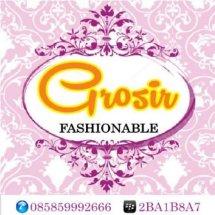 grosir fashionable