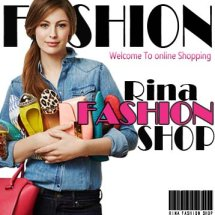 RINA HAPPY SHOP