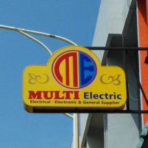 MULTI ELECTRIC