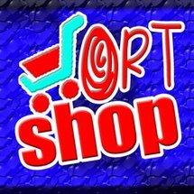 Logo ORTSHOP