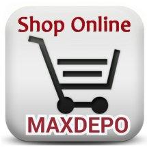 MaxDepo Store