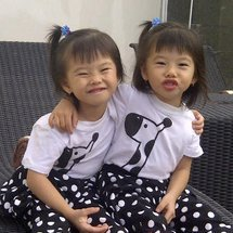 Cherlyn kids