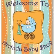 Arrinda Baby Shop