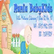 Rania Baby Kids