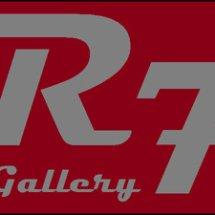 Logo R7 Gallery
