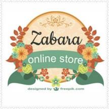 Zabara Hijab