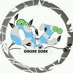 Logo online.zone