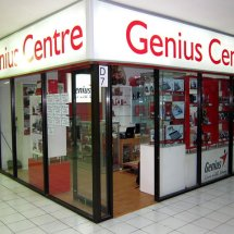 Genius Center Surabaya