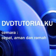 DVD TUTORIALKU