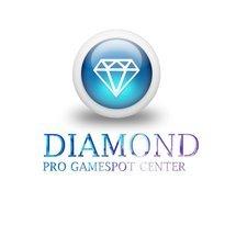 Logo DiamondProGamespotCenter
