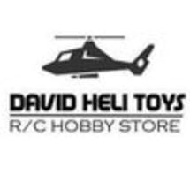 DAVID HELI TOY'S