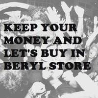 Beryl Shop