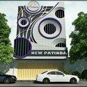 UD. New Patinda