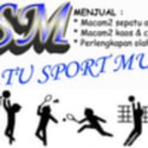 Spatu Sport Murah