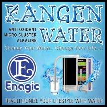 Kangen Water Metro