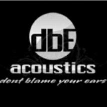 Logo Dontblameyourears