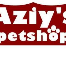 Aziy's Petshop