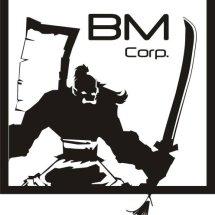 BladeMazter Corp. Logo