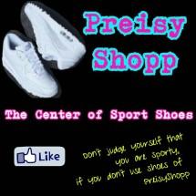 PreisyShoesShopp