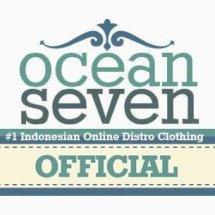 OceanSeven Official Shop
