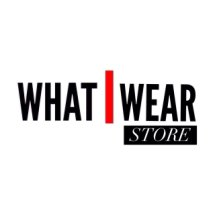 What I wear Store