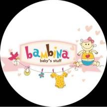 Bambina Baby's Stuff