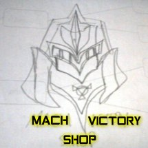 Mach Victory Shop