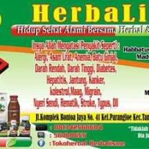 HerbaLisMe olshop