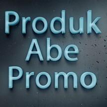 Produk Abe Promo