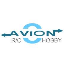 Avion RC Hobby