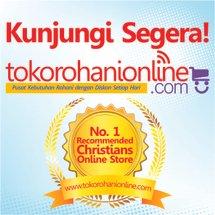 Toko Rohani Online