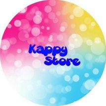 Logo Kappy Store