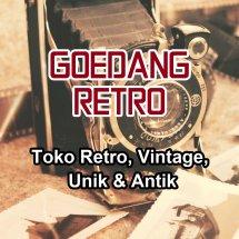 Goedang Retro