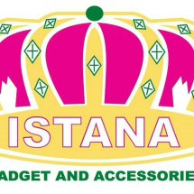 Istana Gadget and Acc