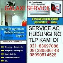 GALAXI AC SERVICE