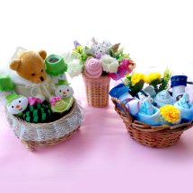 Candy Baby Gift & Hamper