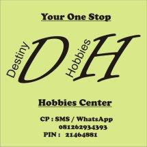Destiny Hobby Shop