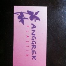 Logo anggrekplastik