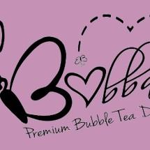 Bobba Bubble Drink