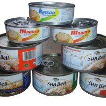Shop Tuna Sunbell